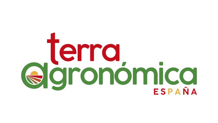 MercaCorreas | terraAgronómica logotipo