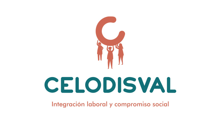 MercaCorreas | CELODISVAL logotipo